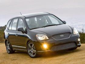 Ver foto 5 de Kia Rondo SX Concept 2007
