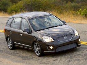 Ver foto 3 de Kia Rondo SX Concept 2007