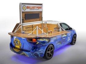 Ver foto 4 de Kia Sedona Ballast Point Concept 2014
