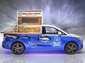Ver foto 2 de Kia Sedona Ballast Point Concept 2014