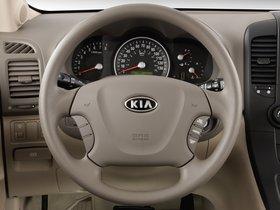 Ver foto 16 de Kia Sedona LWB 2005