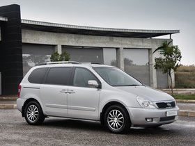 Ver foto 9 de Kia Sedona VQ 2012