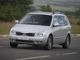 Ver foto 7 de Kia Sedona VQ 2012