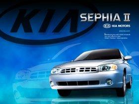 Ver foto 9 de Kia Sephia 2001