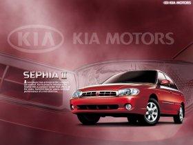 Ver foto 8 de Kia Sephia 2001