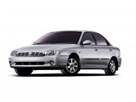 Ver foto 3 de Kia Sephia 2001