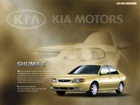 Ver foto 3 de Kia Shuma 2001