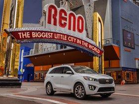 Ver foto 20 de Kia Sorento SXL USA 2015