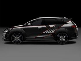 Ver foto 5 de Kia Sorento X Man Car 2014