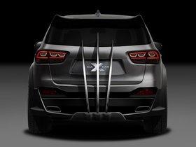 Ver foto 4 de Kia Sorento X Man Car 2014