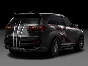 Ver foto 3 de Kia Sorento X Man Car 2014