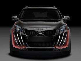 Ver foto 2 de Kia Sorento X Man Car 2014