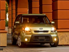Fotos de Kia Soul (AM) 2009