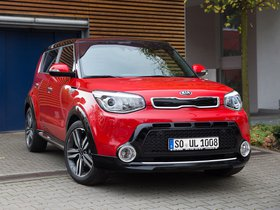 Fotos de Kia Soul Styling Pack 2013
