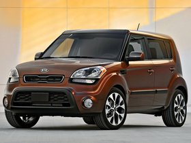 Fotos de Kia Soul USA 2011