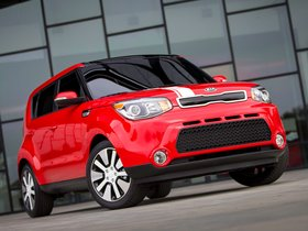 Fotos de Kia Soul USA 2013