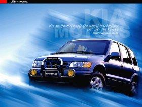 Ver foto 1 de Kia Sportage 1997