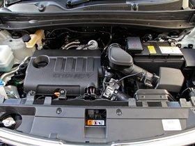 Ver foto 16 de Kia Sportage EcoDynamics UK 2013