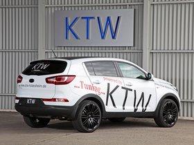 Ver foto 5 de Kia Sportage Edition Desperados by KTW Tuning 2013