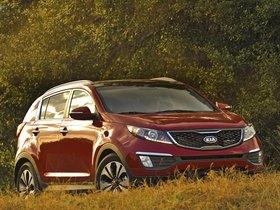 Ver foto 32 de Kia Sportage SX USA 2011