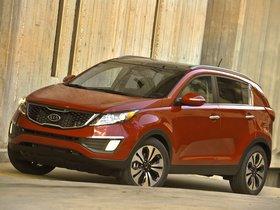 Ver foto 31 de Kia Sportage SX USA 2011