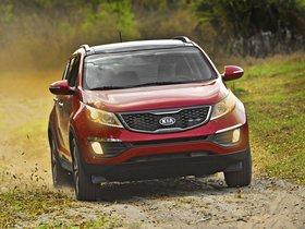 Ver foto 30 de Kia Sportage SX USA 2011