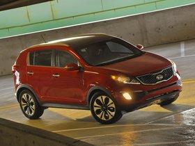 Ver foto 29 de Kia Sportage SX USA 2011