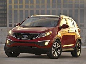 Ver foto 26 de Kia Sportage SX USA 2011