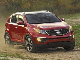 Ver foto 25 de Kia Sportage SX USA 2011
