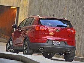 Ver foto 22 de Kia Sportage SX USA 2011