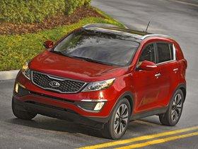 Ver foto 18 de Kia Sportage SX USA 2011
