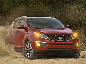 Ver foto 13 de Kia Sportage SX USA 2011