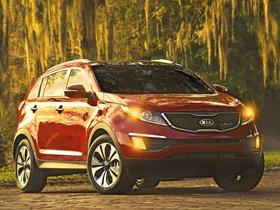 Ver foto 39 de Kia Sportage SX USA 2011