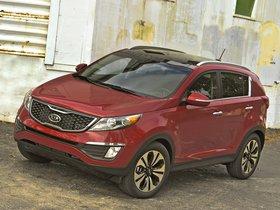 Ver foto 12 de Kia Sportage SX USA 2011