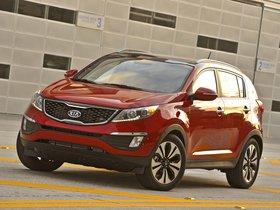Ver foto 4 de Kia Sportage SX USA 2011