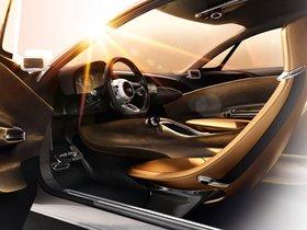 Ver foto 10 de Kia Sports Sedan Concept 2011