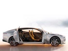 Ver foto 8 de Kia Sports Sedan Concept 2011