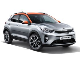 Kia Stonic 1.2 Cvvt Eco-dynamic Business 84