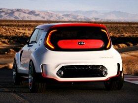 Ver foto 2 de Kia Trackster Concept 2012