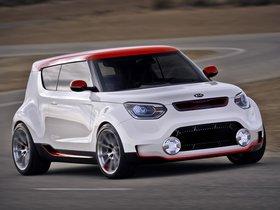 Ver foto 1 de Kia Trackster Concept 2012
