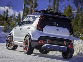 Ver foto 4 de Kia Trailster Concept 2015