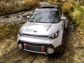 Ver foto 2 de Kia Trailster Concept 2015