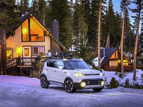 Ver foto 12 de Kia Trailster Concept 2015