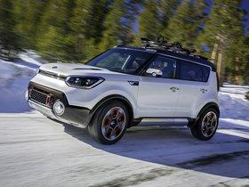 Ver foto 11 de Kia Trailster Concept 2015