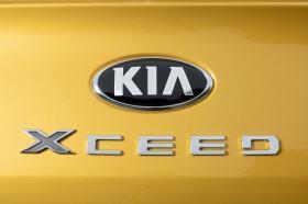 Ver foto 41 de Kia Xceed 1.6-TGDI Quantum Yellow 2020