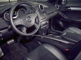Ver foto 4 de Kicherer Mercedes AMG Clase ML ML63 W164 2011