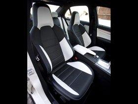 Ver foto 4 de Kicherer Mercedes Clase C C63 AMG White Edition 2011