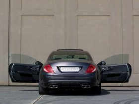 Ver foto 4 de Mercedes Kicherer CL60 Coupe 2009