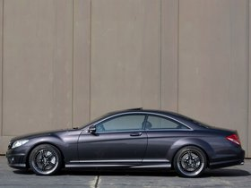Ver foto 2 de Mercedes Kicherer CL60 Coupe 2009