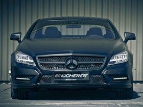 Ver foto 5 de Kicherer Mercedes Clase CLS Edition Black 2011